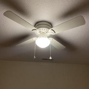 Ceiling Fan (2 Available ) for Sale in Suffolk, VA