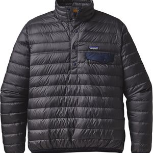Patagonia Down Jacket 1/4 Zip for Sale in Newcastle, WA