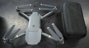 DJI MAVIC PRO,Very Nice, Used A Few Times,Extended Flight Package ,4k video And Pictures. 1500 invested 750 firm for Sale in Toledo, OH