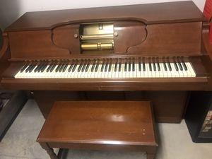 Musette piano for Sale in Harrisonburg, VA