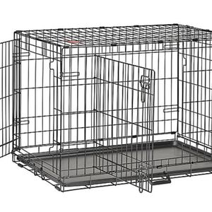 Like New Two Door Dog Crate for Sale in Seattle, WA