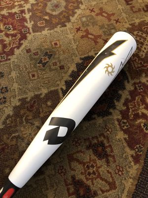 DeMarini 2019 Voodoo Insane -3 Baseball Bat for Sale in Phoenix, AZ