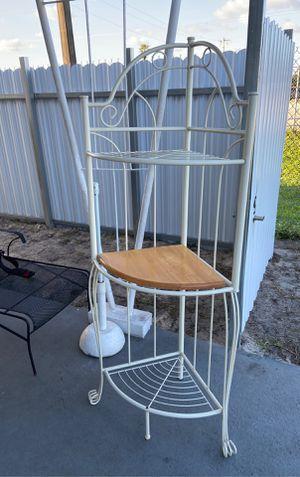 Mueble de hierro for Sale in Hollywood, FL