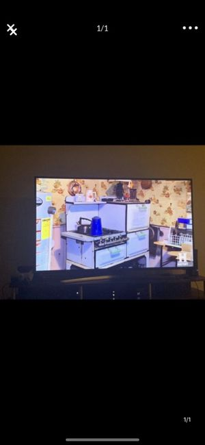 Samsung 60 inch 4K smart TV for Sale in Columbus, OH