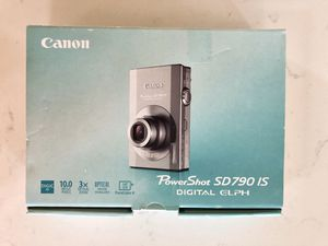 CANON PowerShot SD 790 IS Digital Camera for Sale in Damascus, OR