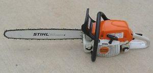 Stihl chainsaw for Sale in Vancouver, WA