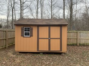 Storage Shed for Sale in Clarksville, TN