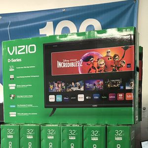 32 INCH VIZIO SMART TV for Sale in Chino, CA