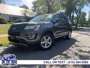 2017 Ford Explorer for Sale in Bronx, NY
