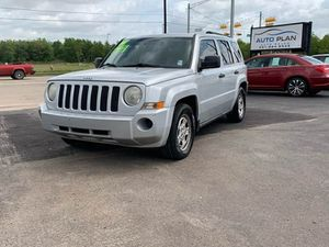 2007 Jeep Patriot Sport for Sale in La Porte, TX