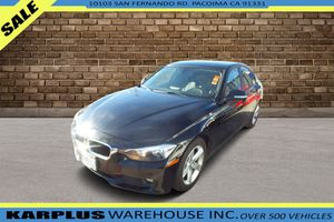 2014 BMW 3 Series for Sale in Pacoima, CA