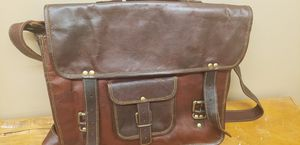 Leather Laptop Tote for Sale in Sinton, TX