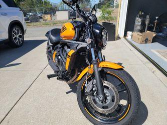 2019 Kawasaki Vulcan S - ABS  for Sale in Concord, California