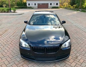 2010 BMW 750 for Sale in Anaheim, CA