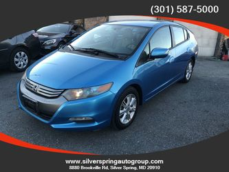 2010 Honda Insight for Sale in Silver Spring,  MD