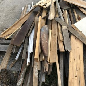 Pile Of Fire Wood for Sale in Huntington Beach, CA