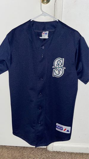 Seattle Mariners Jersey (Baseball) for Sale in Portland, OR