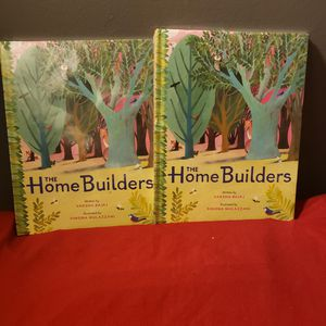 The Home Builders Book for Sale in Edgewood, MD