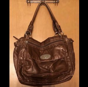 Brown - Bueno - Multi-Pocket - Purse for Sale in US