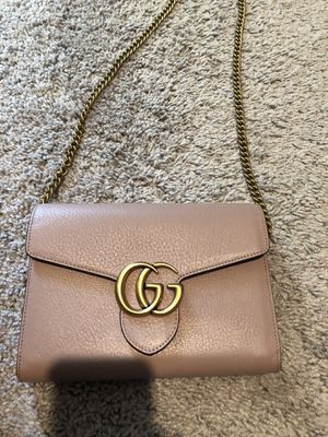 Gucci Wallet on Chain for Sale in Lewisville, TX