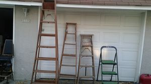 Ladders for Sale in Cleveland, OH