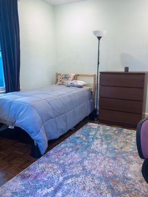 Teen Bedroom Set (twin bed, gently used) for Sale in West Orange, NJ