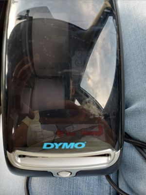 Dyno label maker for Sale in Kansas City, MO