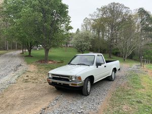 Toyota pickup for Sale in Denton, NC