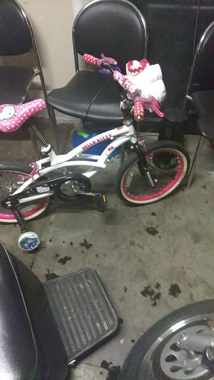 20' Hello Kitty bike for Sale in NC, US