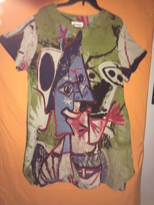 Picasso print dress for Sale in Nashville, TN