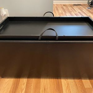 Storage Coffee Table for Sale in Silver Spring, MD