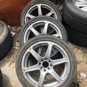 Rims 17 for Sale in Sand City, CA