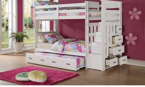 Bunk beds start at 159 for Sale in McClellan Park, CA
