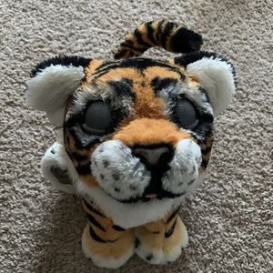 Tyler FurReal Robot Tiger for Sale in Haltom City, TX
