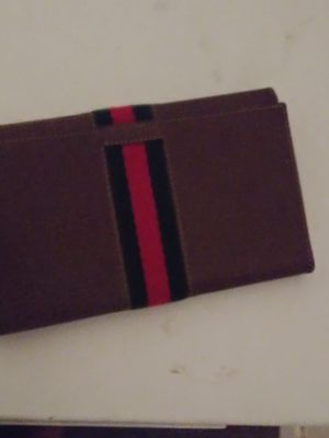 Real Gucci wallet for Sale in UPPR CHICHSTR, PA