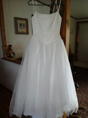 Wedding dress for Sale in Montrose, CO