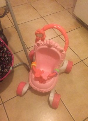 Baby seats and toy for Sale in North Las Vegas, NV