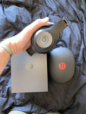 Wireless Bluetooth beats for Sale in Austin, TX