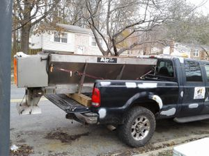 2000 Ford 350 Disel for Sale in Forestville, MD
