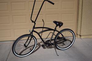"Brand New Tires Phat 26"" Beach Cruiser Bike - Bicycle for Sale in Mesa, AZ"