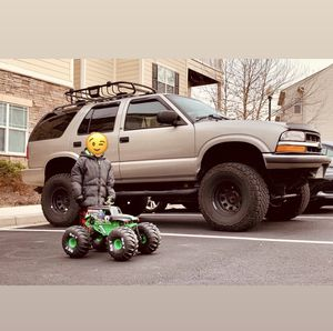 Lifted Chevy Blazer for Sale in Woodbridge, VA