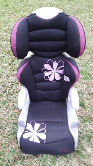 Evenflo Booster Car Seat for Sale in Jacksonville, FL