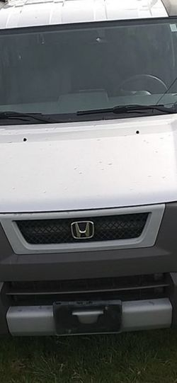 2003 Honda Element for Sale in Federal Way, WA