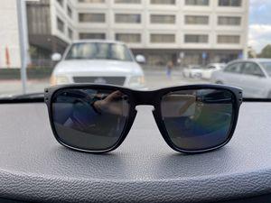 Oakley Sunglasses Holbrook Prizm Black Polarized for Sale in Orange, CA
