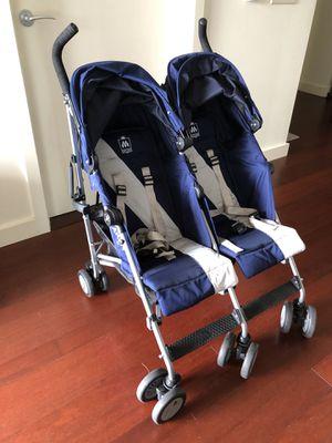 Maclaren Twin Triumph - Double Stroller - $150 (Portland) for Sale in Portland, OR