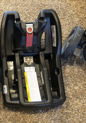 Infant car seat base for Sale in Freedom, PA
