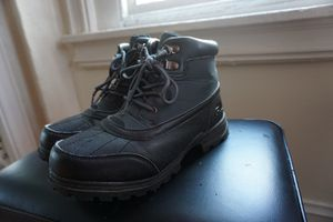 Boots, all weather, kid sizes 5& 6 for Sale in Philadelphia, PA