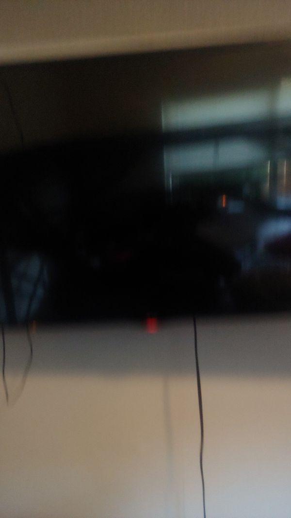 55 inch LG tv