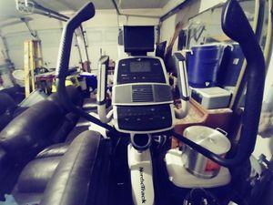 2017 Norditrac elliptical for Sale in El Paso, TX