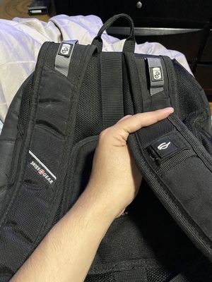 Swissgear backpack for laptop for Sale in Cypress, TX